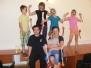 9-12 lipca 2012r. - Wakacyjny Teatr Cieni