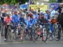 "Maraton rowerowy \""Tour de Powiat\"""