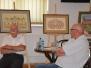 """Projekcja filmu """"Bogowie"""" oraz spotkanie z prof. Jackiem Mollem"""