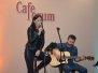 Projekt Małgorzata i Marcin akustycznie
