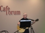 Wieczór walentynkowy w Cafe Forum