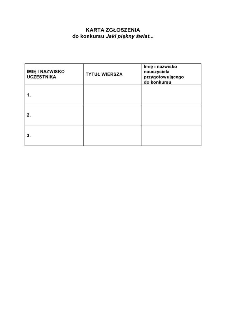 karta zgłoszenia na konkurs recytatorski-page0001