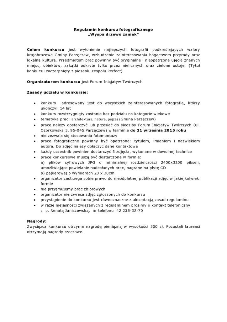 regulamin konkursu fotograficznego popr.-page0001