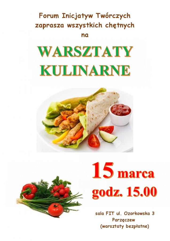 warsztaty kulinarne plakat 15.03.2016-page0001